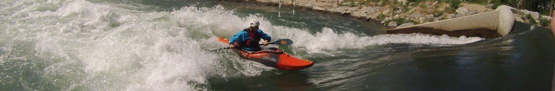 Canoë Kayak Oisans